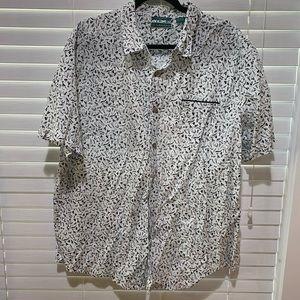 Cubavera Island Shirt - XXL
